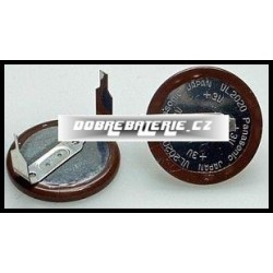 vl2020-1hf panasonic 20mah 3.0V (cena za 1 ks)
