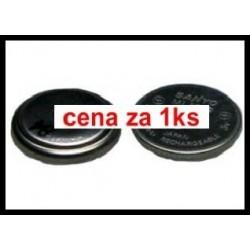 ml1220 15mah 3.0V (cena za 1 ks) (cena za 1 ks)