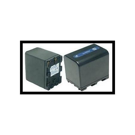 Sony NP-FM90 4500mAh 32.4Wh Li-Ion 7.2V