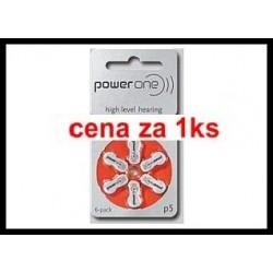 P5 Varta PowerOne 1.4V