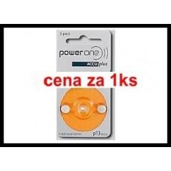 p13accu Varta PowerOne 30mAh NiMH 1.2V