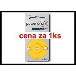 p10accu Varta PowerOne 12mAh NiMH 1.2V