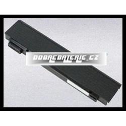 MSI MegaBook L725 4800mAh Li-Ion 10.8V