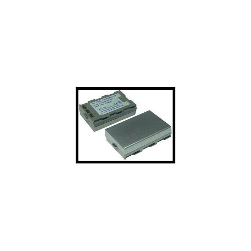 JVC BN-V306 630mAh Li-Ion 7.2V