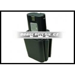 Bosch 2607300002 1500mAh NiCd 9.6V