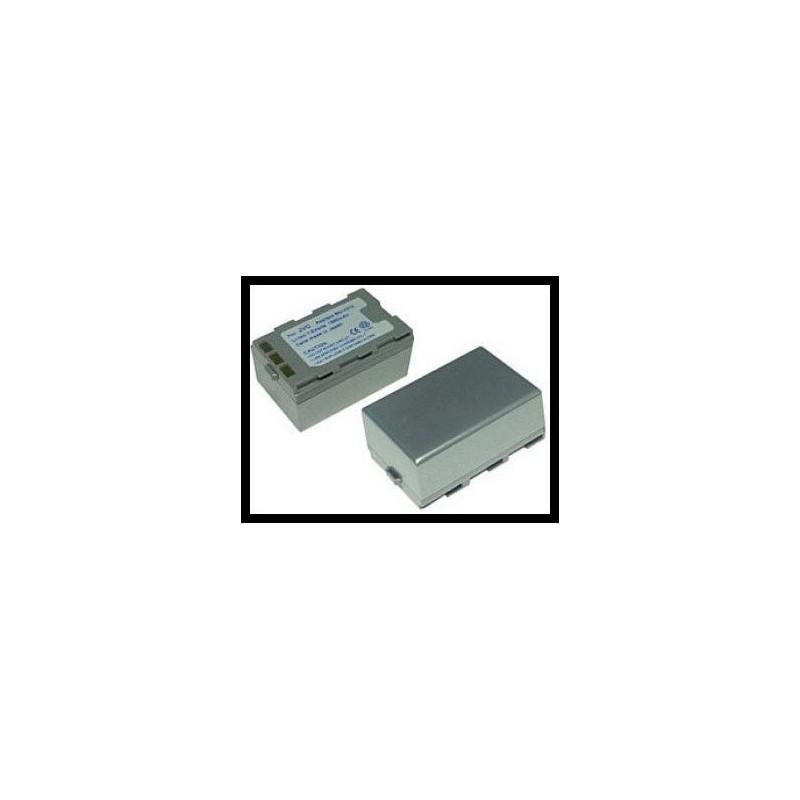 JVC BN-V312 1260mAh Li-Ion 7.2V