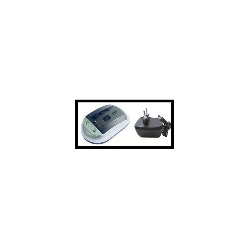 jvc bn-v306 / bn-v312 Nabíječka 230v s vyměnitelným adaptérem