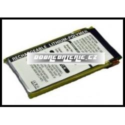 Toshiba E550g 1200mAh 4.6Wh Li-Polymer 3.7V