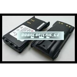 Motorola GP320 1600mAh 11.5Wh NiMH 7.2V