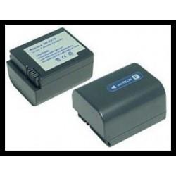 Sony NP-FF70 1400mAh 10.1Wh Li-Ion 7.2V