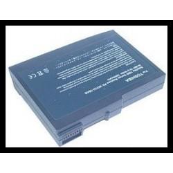Toshiba Satellite 1600 4000mAh NiMH 10,8V