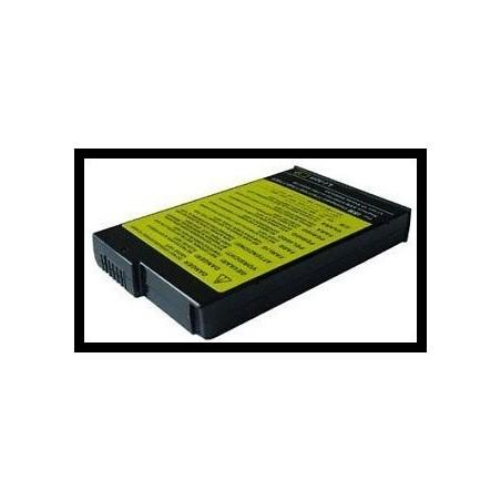 IBM Thinkpad 770 5400mAh 58.3Wh Li-Ion 10.8V