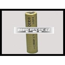 L18650P 1300mAh Li-Ion 3.7V 20C