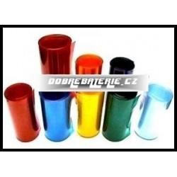 Fólie termo smrštitelná pvc 55x0.10mm bílá(ý)