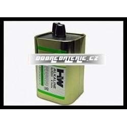 4LR25X Hi-Watt 6.0V