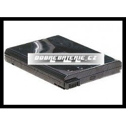 Gateway Solo 2500 5400mAh Li-Ion 14.8V