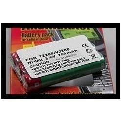 Motorola T2288/V2288 750mAh NiMH