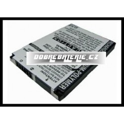 HTC P3600 1600 mAh 5.9Wh Li-Polymer 3.7V