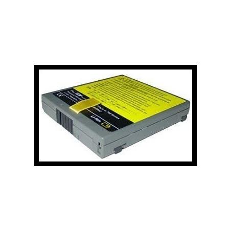 IBM Thinkpad 755CD/760CD/760C 3500mAh Li-Ion 10,8V