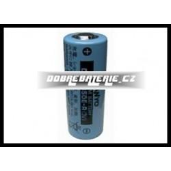 cr17450e-r sanyo 3.0V (cena za 1 ks) a