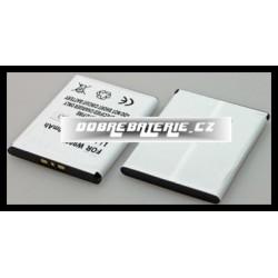 Sony Ericsson C702 900mAh 3.2Wh Li-Ion 3.6V