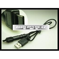samsung sgh-d800 kabel usb Na nabíjení