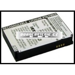 HTC TYTN II 2800mAh Li-Polymer 3.7V