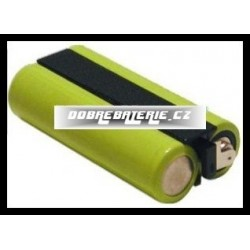 Psion Workabout MX 1600mAh NiMH 2.4V