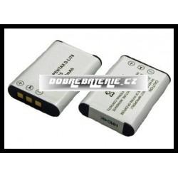 Pentax D-Li78 680mAh Li-Ion 3.7V