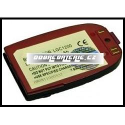 LG C1200 900mAh Li-Ion 3.6V