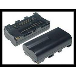 Sony NP-F330 1150mAh 8.3Wh Li-Ion 7.2V