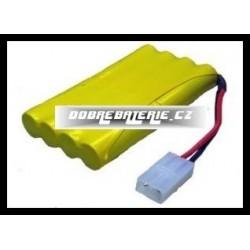 9.6V 15.4Wh 1600mAh NiMH BRC005