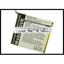 Archos AV605 Wifi 20GB 2500mAh Li-Polymer 3.7V
