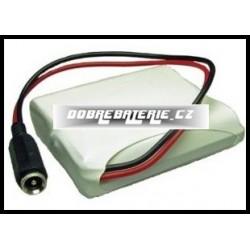1S1P-MP176065+PCB 3A 6800mAh Li-Ion 3.6V