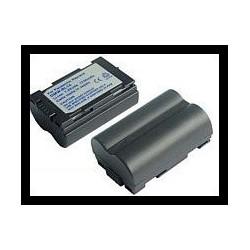 Panasonic CGR-S602A 1300mAh 6.4Wh Li-Ion 7.2V