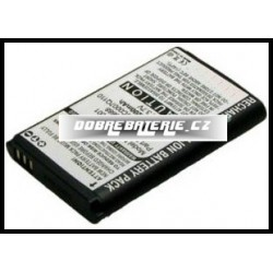 Toshiba G500 1200mAh 4.4Wh Li-Ion 3.7V