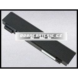 MSI MegaBook L725 7200mAh Li-Ion 10.8V