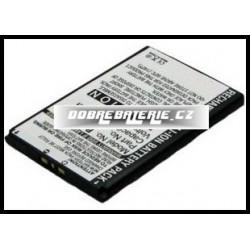 Sony Ericsson Xperia X1 1500mAh Li-Ion 3.7V