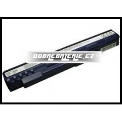 acer aspire one 2200mah 24.4wh li-ion 11.1v modrý