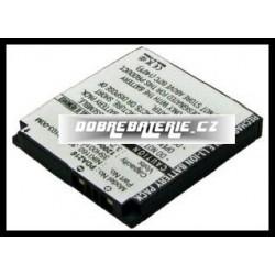 HTC Touch Dual 1200mAh 4.4Wh Li-Ion 3.7V
