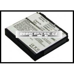 HTC Touch Pro 1350mAh 5.0Wh Li-Ion 3.7V