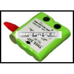 Maxcom WT-210 700mAh 3.4Wh NiMH 4.8V