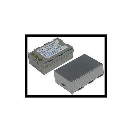JVC BN-V306 1000mAh Li-Ion 7.2V