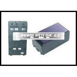 univerzální sony/panasonic 4200mah nimh 6.0v Tloušťka 37mm