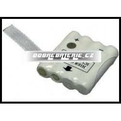 Switel WT227 700mAh 3.4Wh NiMH 4.8V