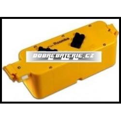 iRobot Roomba 400 3300mAh 47.5Wh NiMH 14.4V