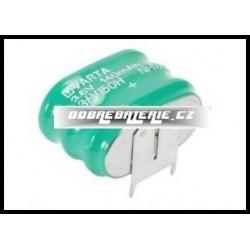 3/V150H 150mAh 0.5Wh NiMH 3.6V