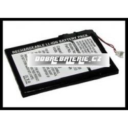 i-Audio X5L 30GB 2200mAh 8.1Wh 3.7V