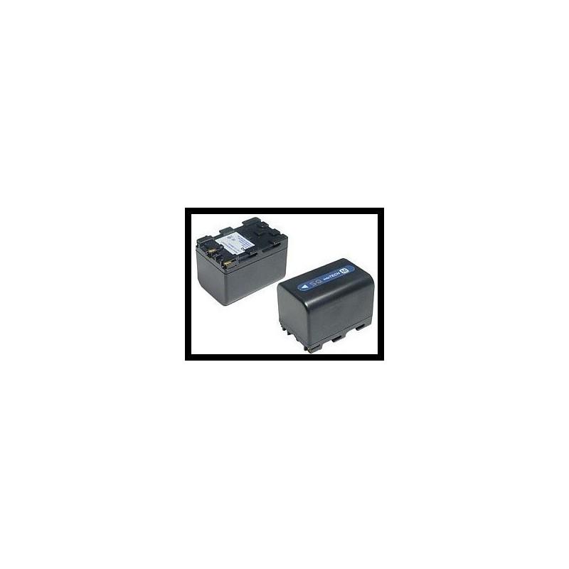 Sony NP-QM71 2600mAh Li-Ion 7.2V