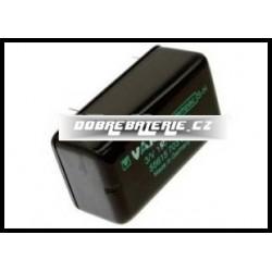 3/V150H Mempac 150mAh 0.5Wh NiMH 3.6V